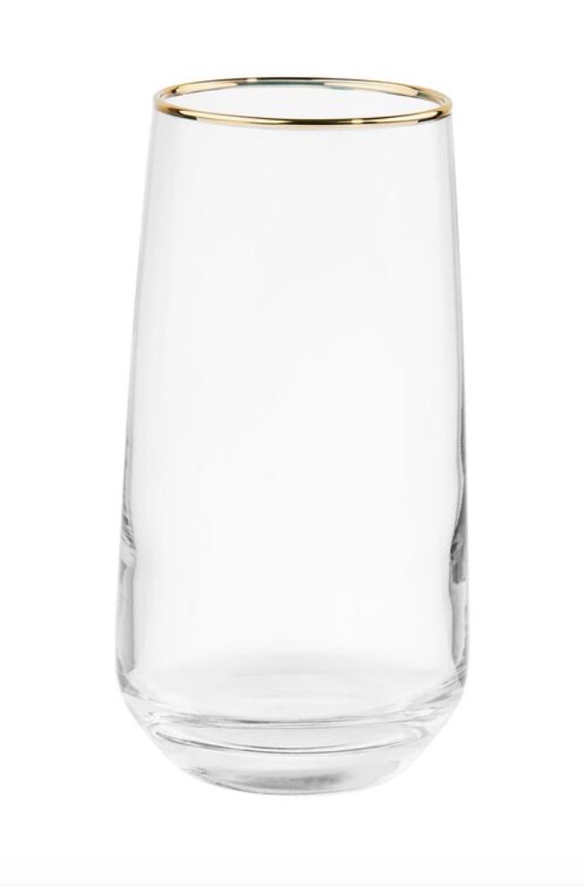 schickes Glas